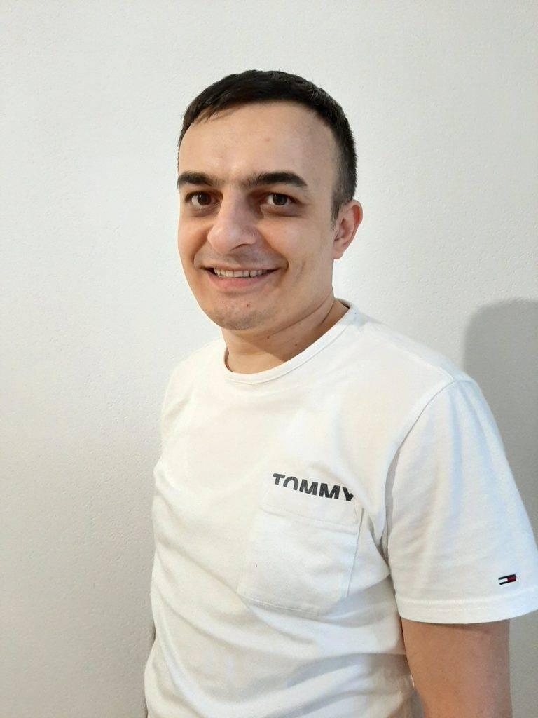 Artur Yolchyan
